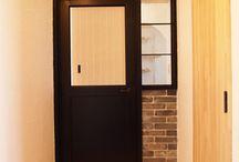 インテリア・室内ドア