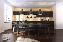 Temal keittiöt - PerfectDay / PerfectDay -keittiöt  Sinun mittojesi mukaan, 5cm välein!
