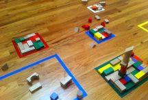 Építés / Construction