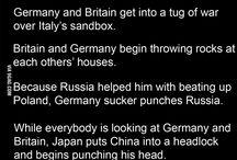 Funny&strange&fact