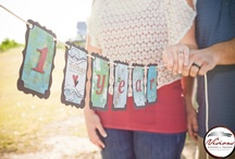 Crafts I've done / by Tricia Ebersole