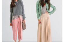 Fashion / by Meredith