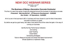 DCC Events / 0