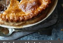 steak and kidney pie recipe