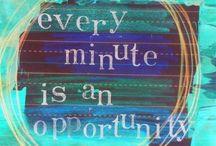 Quotes / by Tonya Swindle