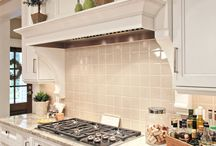 Kitchen ideas / by Carli Carswell