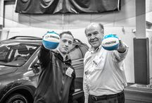 NH Auto Show / The first NH Auto Show