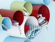Craft Room / by Mae Paull