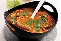 soep minestrone