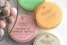 Charbonnel et Walker / Chocolates & Confectionery by Charbonnel et Walker.