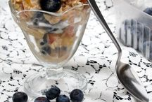 overnight oats / by Emily Newman