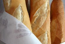 Artisan Breads & Baguettes / Recipes for Artisan Style Breads, Baguettes, etc.