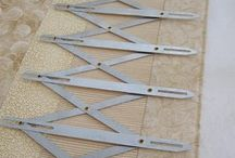 Quilting - tools