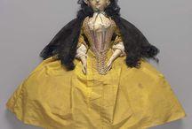 Historialliset nuket