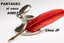 site facebook / citation de Chez JP