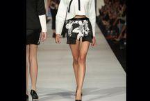 Virgin Australia Melbourne Fashion Festival - Lily Online Magazines Edit.