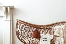 BABY // INTERIOR LOVE / Inspiration for your stylish baby's room