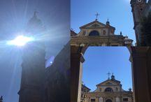 Scorci di Varese / My city
