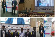 GLBIMR-ians Participated in the 58th National Cost Convention