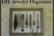 Organize much?? / by Liliett Contreras