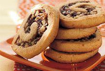 Foodies / Cookies