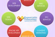 Expert Web Technology