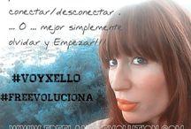 Me FreEvoluciona / Todo aquello que me ayude a inspirarme, motivarme e  ILUSIONARme !! en una palabra me Freevolucione!!! ;)