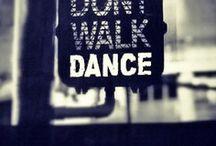 I like / Dance