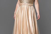Golden color ideas