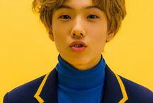 Nct Dream// Jisung