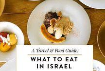 Israel travel