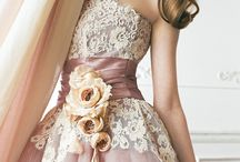 Gorgeous wedding dresses / These wedding dresses are nothing less than GORGEOUS!