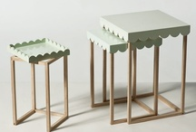Art + Designed Objects / by Kate Abney