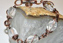 DIY jewelery / by Kelli Rae
