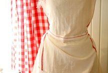 Sewing / by Kathryn Goff