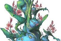 T2 - Plants