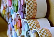 Craft room inspiration / One day......