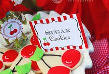 Cookies!!! / by Kimberly Cook Cotten