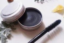Maquillage écologique
