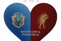 Harry Potter n' stuff