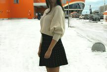 BOSS&GLOSS / Fashion blog by Sweety Yurago