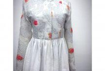 Miniona d / Fashion design, România,LOVE,young,designer