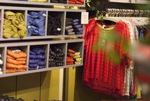 Konzeptladen Köln / Nun gibt es endlich ein farbstarkes Stückchen Schweden in Köln. Gudrun Sjödéns neuester Konzeptladen ist eine tolle Inspirationsquelle für alle modebewußten Frauen an Rhein und Ruhr.