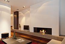 Woonkamer / Inspiraties voor je woonkamer, leefruimte..