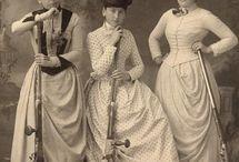 Victorians do it better