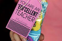 Teachers / by Florica Micu