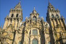 Camino de Santiago / Whatever a pilgrim needs!