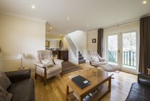 River View Cottage - 4 star self catering cottage sleeping 6 and dog friendly
