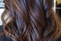 Cores para o cabelo