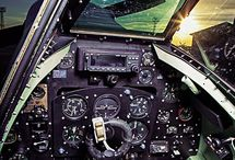 Cockpits of the greatest.
